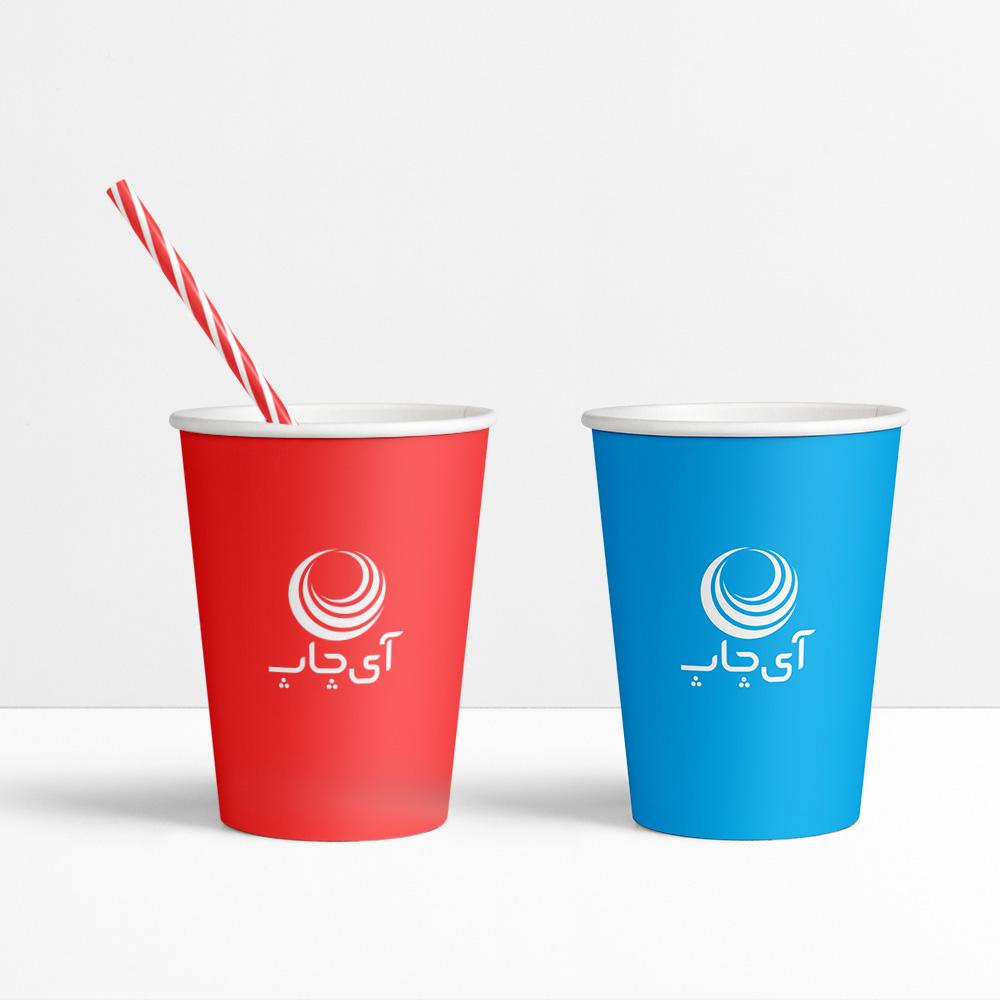 لیوان کاغذی استاندارد